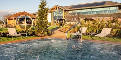 UK Spa Association Spring Networking Event tickets