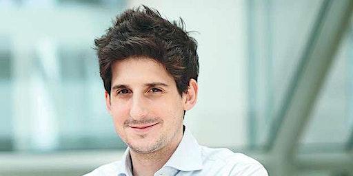 Entrepreneurs get naked #7 : Youri Dauber CEO @ COHABS