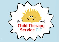 Child Therapy Service CIC logo