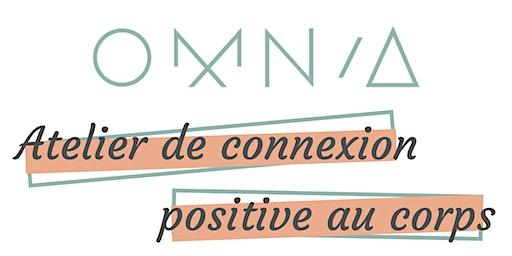 Atelier de connexion positive au corps by OMNIA