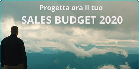 """SALES BUDGET LAB 2020"" - Strategie per fare la Quota di vendita. biglietti"