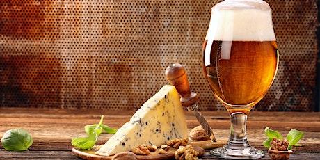 Birra e formaggi: abbinamenti a tema - Interspar Sarmeola biglietti