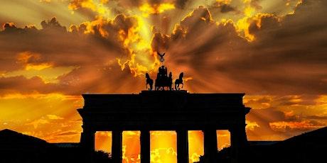 Studietur til Berlin med Danish Cloud Community tickets