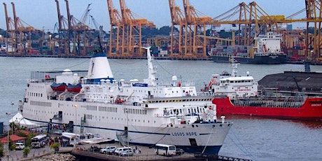 CSSA lecture: The Indian Ocean's Port Cities in the Anthropocene tickets