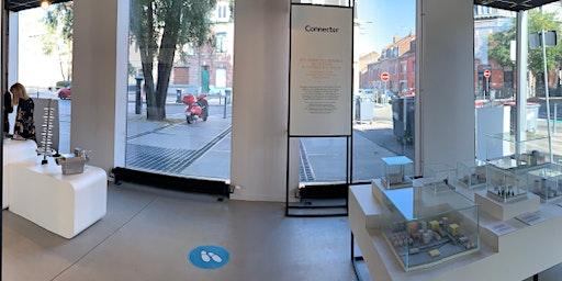 6 février  - Le showroom, comme outil de communication pour son entreprise