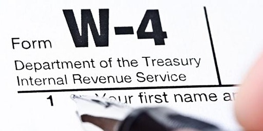 How to Fill Out IRS Form W-4 2020: Employee's Withholding Certificate