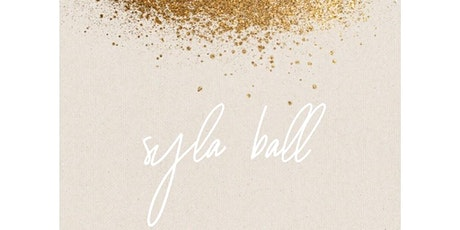 SYLA Annual Ball 2020 tickets