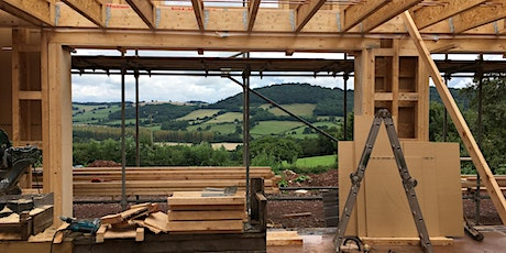 AECB Bristol/Bath Local Group - Meeting: Intro to Structures for PassivHaus tickets