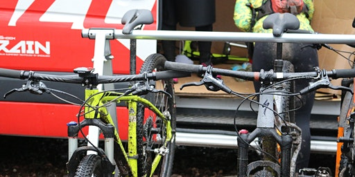 CX-Ride w/ TriathlonTeam Eisenhart @HaBuBe