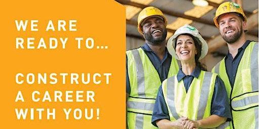 Construction Skills Programme: Employer Event - Daventry
