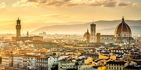 Tour gratuito a pie de Florencia biglietti