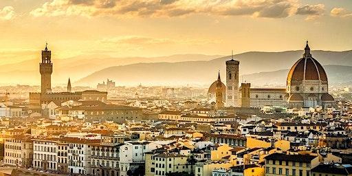 Tour gratuito a pie de Florencia