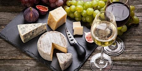 Vino e formaggi: abbinamenti a tema - Interspar Albignasego biglietti