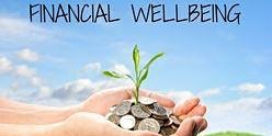Financial Wellbeing Awareness Session