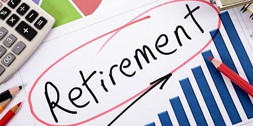 Preparing for Retirement Workshop