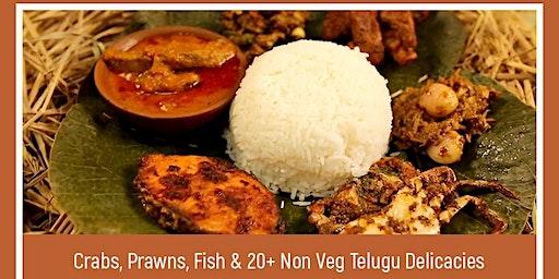 Amaravati Sea Food Festival