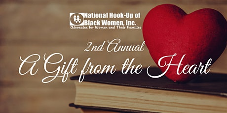 2nd Annual - A Gift from the Heart tickets