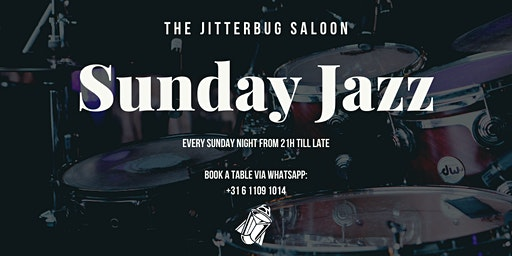 Sunday Live Jazz