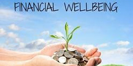 Financial Wellbeing Awareness Session tickets