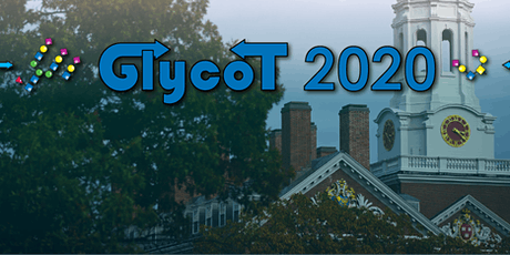 GlycoT 2020 tickets
