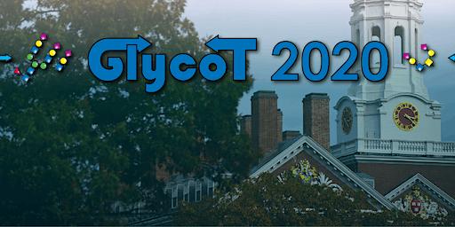 GlycoT 2020