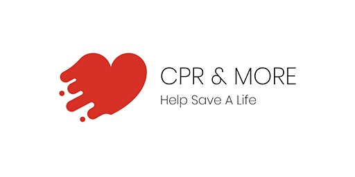 American Red Cross Adult Pediatric First Aid CPR AED Training Class*