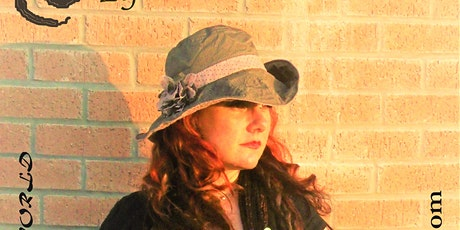 Jypsy Rose From Texas at Two Bit Saloon tickets
