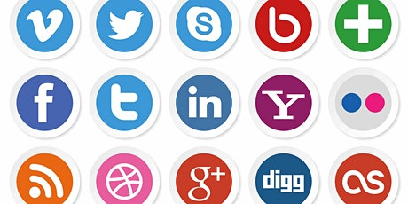 Social media for your business (retail) tickets