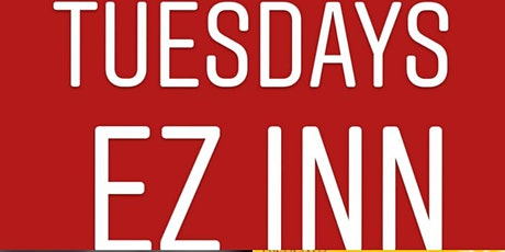 Toast Tuesday's Reggae Nite tickets