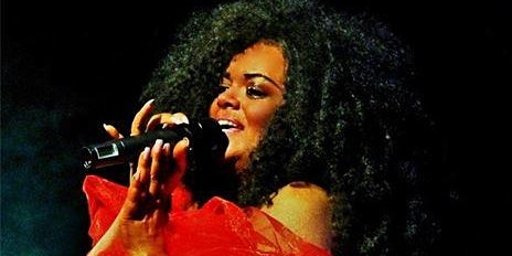 Mobberley Big Night Out - DIANA ROSS TRIBUTE