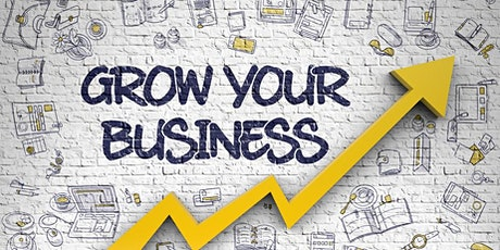 Brainstorm Your Small Business tickets