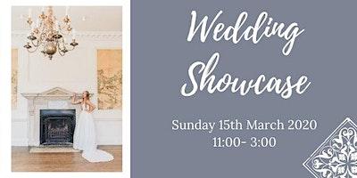 Shaw House Wedding Showcase