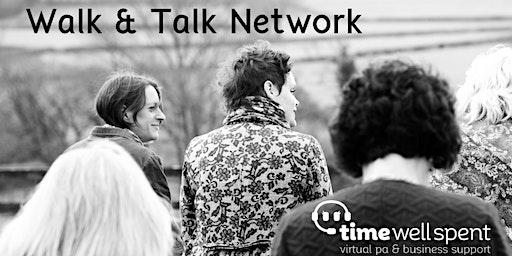 Walk & Talk Network
