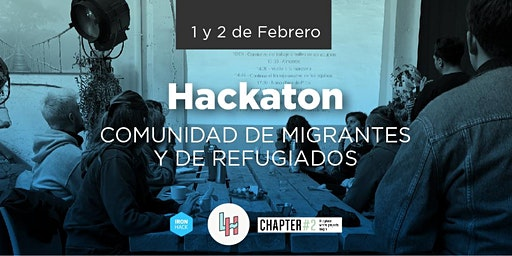 Hackaton Social po Learning by Helping + Ironhack