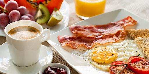 North Somerset Professionals Breakfast