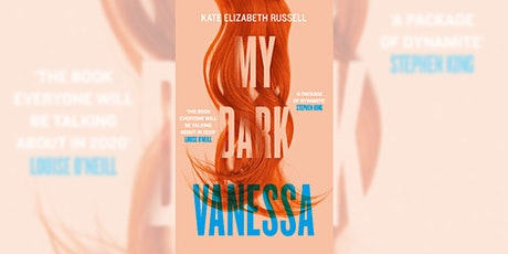 Launching My Dark Vanessa with Kate Elizabeth Russell & Alice Slater (Gower St) tickets