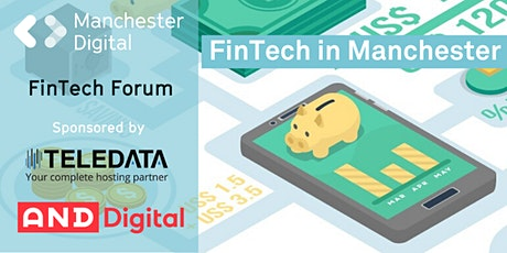 Fintech - 1st April 2020 tickets