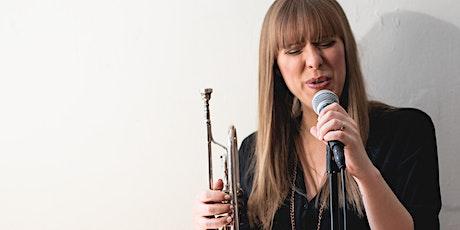 EC-CHAP Jazz Series: Leala Cyr Quartet tickets