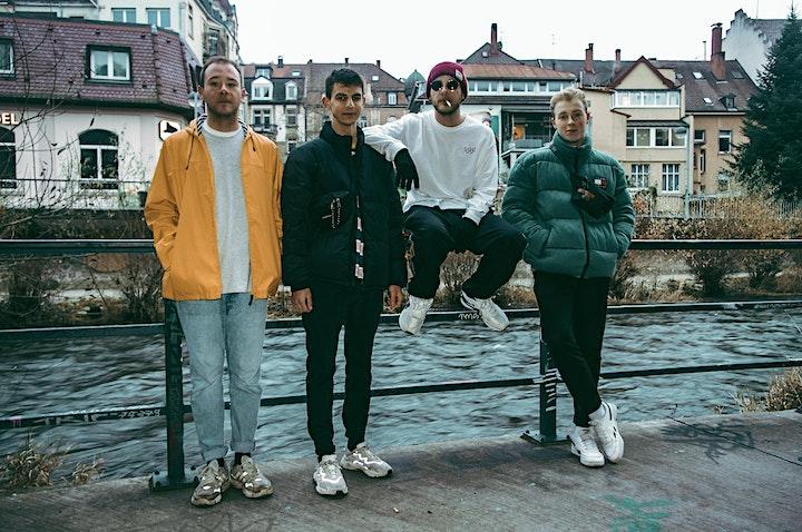 TIN¥ TOUR 2020: Freiburg: Bild