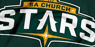 SA Church Stars Basketball Club Day Camp for Juniors and U/23s
