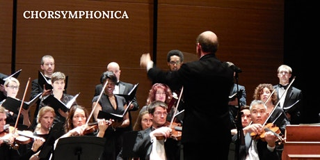 Conversation Concerts by ChorSymphonica tickets