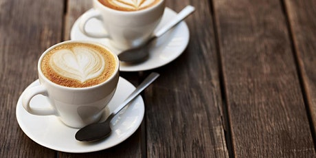 Coffee chats in London - Wednesday 19 February 2020 tickets