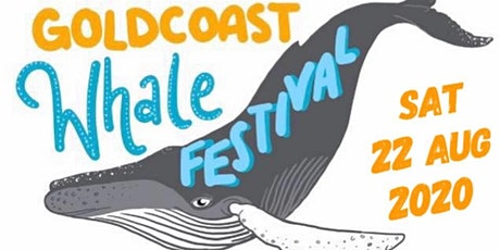 Gold Coast Whale Festival 2020 tickets