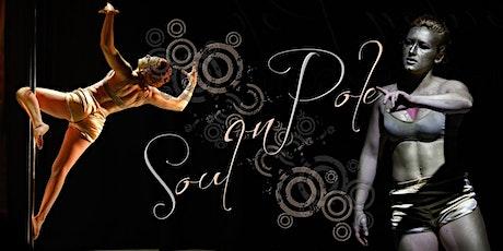 Soul On Pole 2020 biglietti