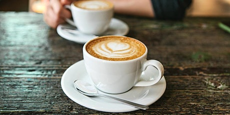 Coffee chats in London - Wednesday 22 January 2020 tickets