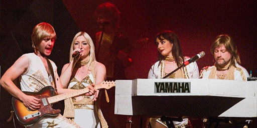 FOREVER ABBA TRIBUTE NIGHT