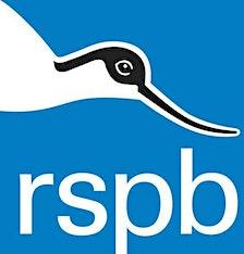 RSPB Ham Wall logo