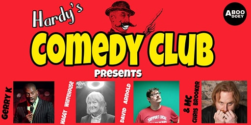 Hardy's Comedy Club