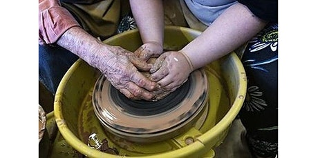 NEW! Clay Class for Teens (Spring-4 Lesson Class) (04-04-2020 starts at 2:00 PM) tickets