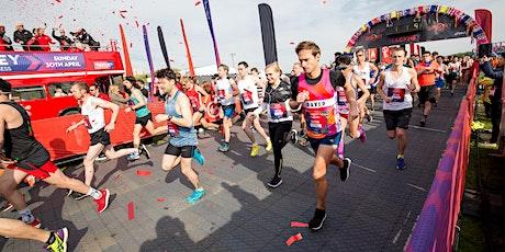 Hackney Half Marathon for KIDS Charity tickets